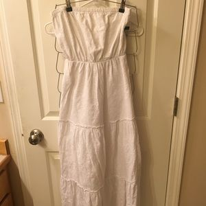 Size Small Old Navy Strapless Dress